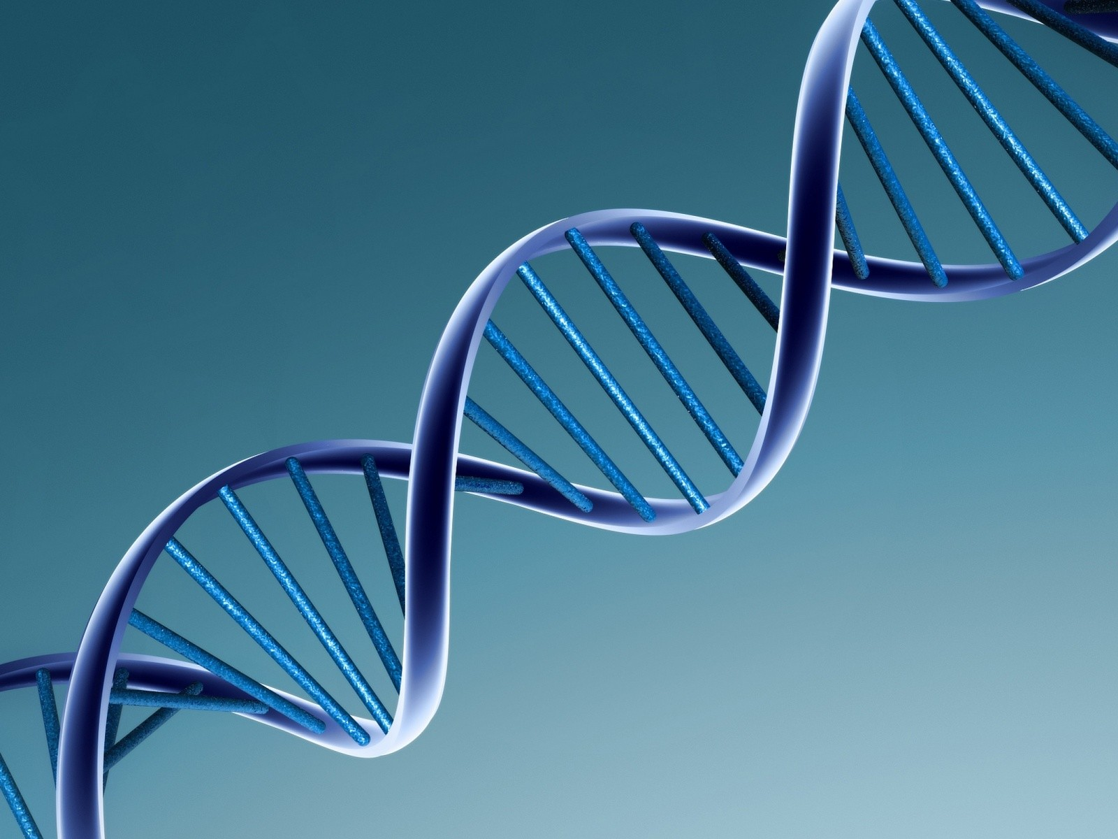 Are you stuck in your genes?