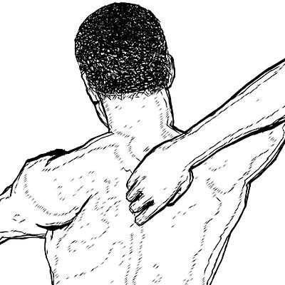 Tapping & Self Massage