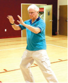Graduate Spotlight: Bob McBrien