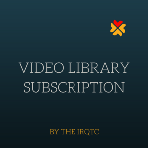 IRQTC VIDEO